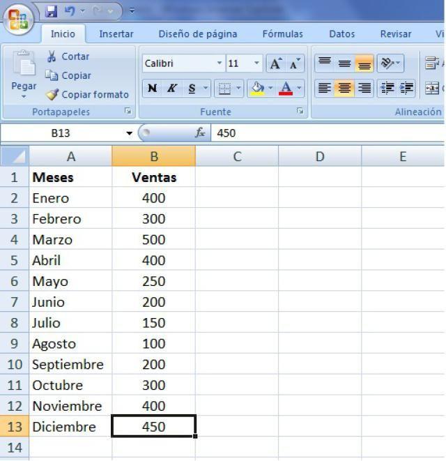Hacer Un Gráfico En Excel Facilmente Microsoft Excel Excel Spreadsheets Excel
