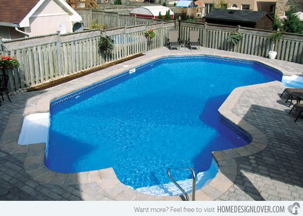 15 Lazy L Swimming Pool Designs Pool Designs Swimming Pool