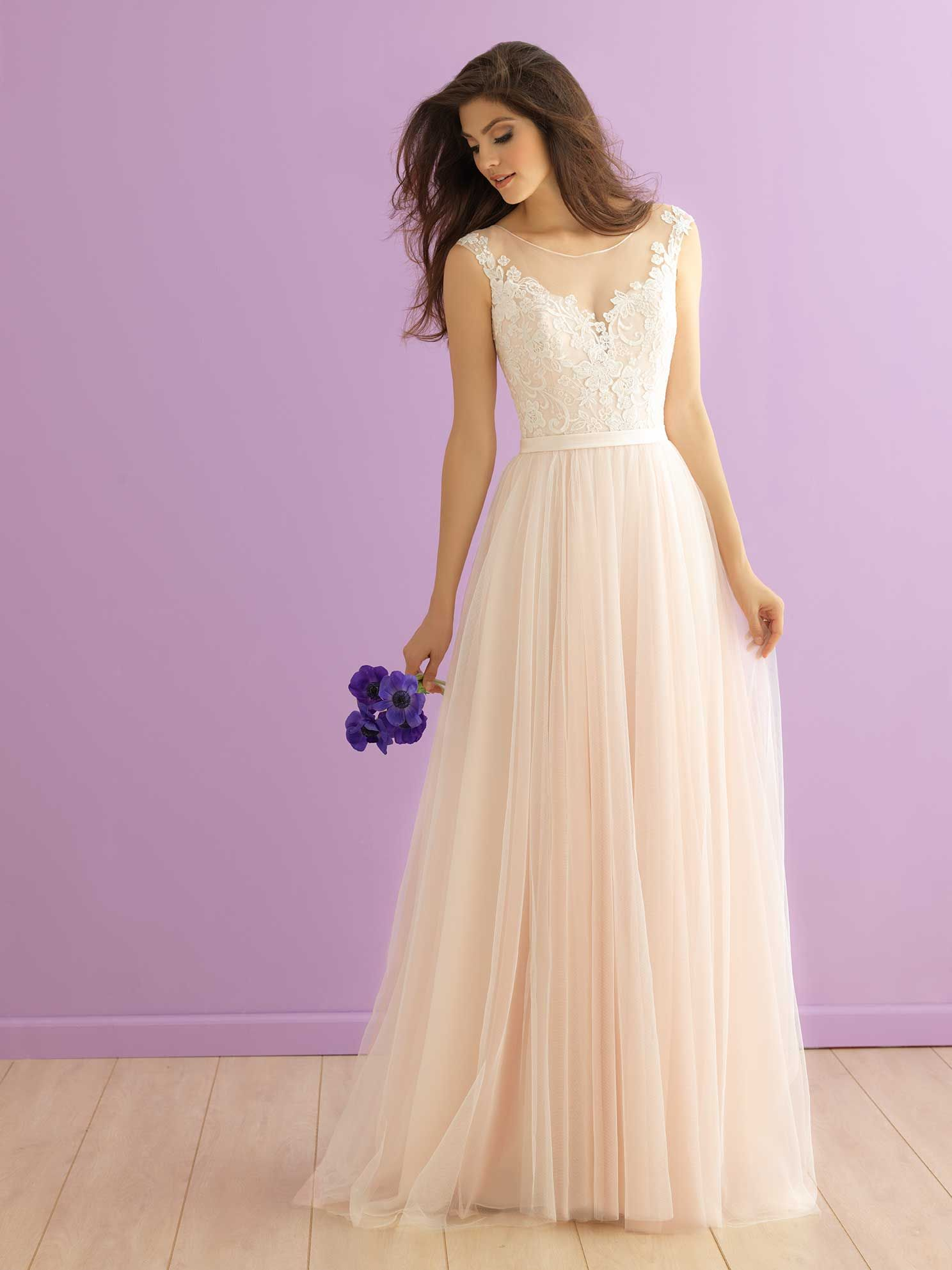 Cool Discover the Allure Romance Bridal Gown Find exceptional Allure Romance Bridal Gowns at The Wedding Shoppe