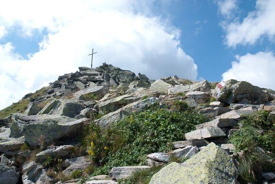 Klettersteig Meran : Südtirol: bergtour von dorf tirol auf die mutspitze 2.294m
