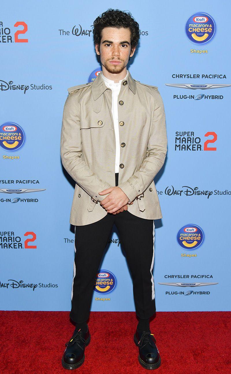 ¿De qué murió el actor Cameron Boyce, de Disney, a los 20