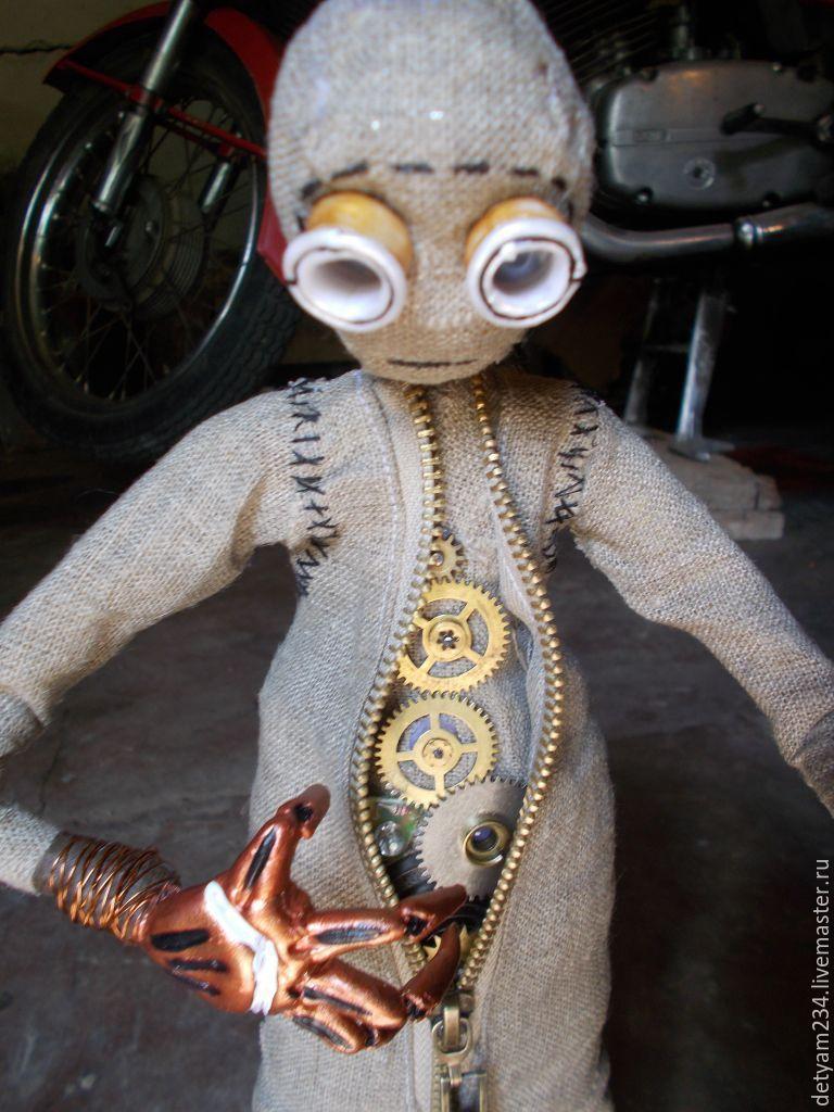кукла девятый фото самом