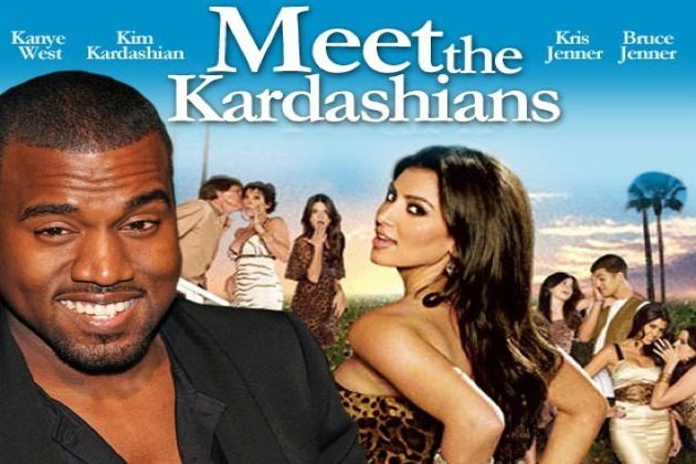 Hip-Hop Rumors: Is Kanye West Coming To Reality TV ...