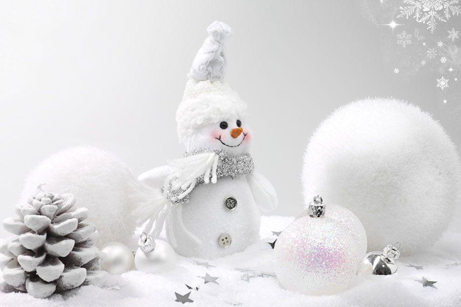 Anteriorsiguiente Fondo Navideño Elegante: Decoración Blanca Navidad