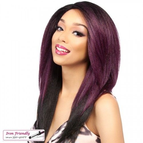 It S A Wig Swiss Lace Front Wig Hawa Natural Hair Tips
