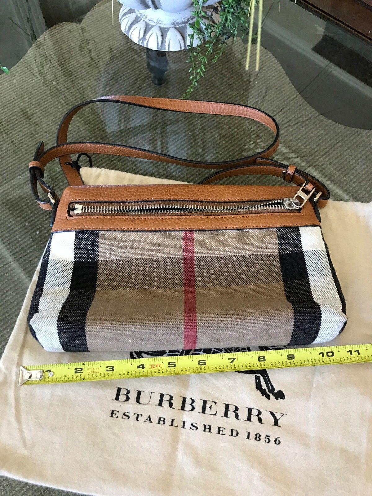 Burberry Farley Crossbody