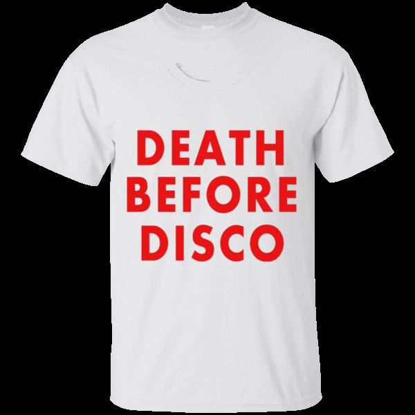 Hi everybody!   Death Before Disco Retro Funny Shirt https://lunartee.com/product/death-before-disco-retro-funny-shirt/  #DeathBeforeDiscoRetroFunnyShirt  #DeathRetroShirt #BeforeDiscoFunnyShirt #DiscoRetro #RetroFunny #FunnyShirt