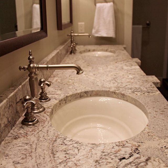 Stepbystep Guide To Designing Your Bathroom Vanity  Concrete Glamorous Designing Your Bathroom Inspiration Design