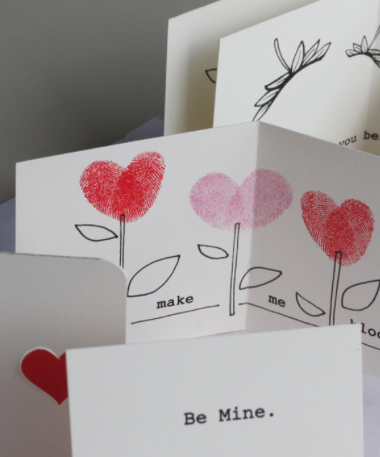 DIY Valentines Day Gifts for Mom Dad Grandma  Grandpa Cards