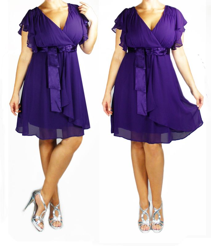 Plus Size Special Occasion Dresses Australia - Gowns and Dress ...