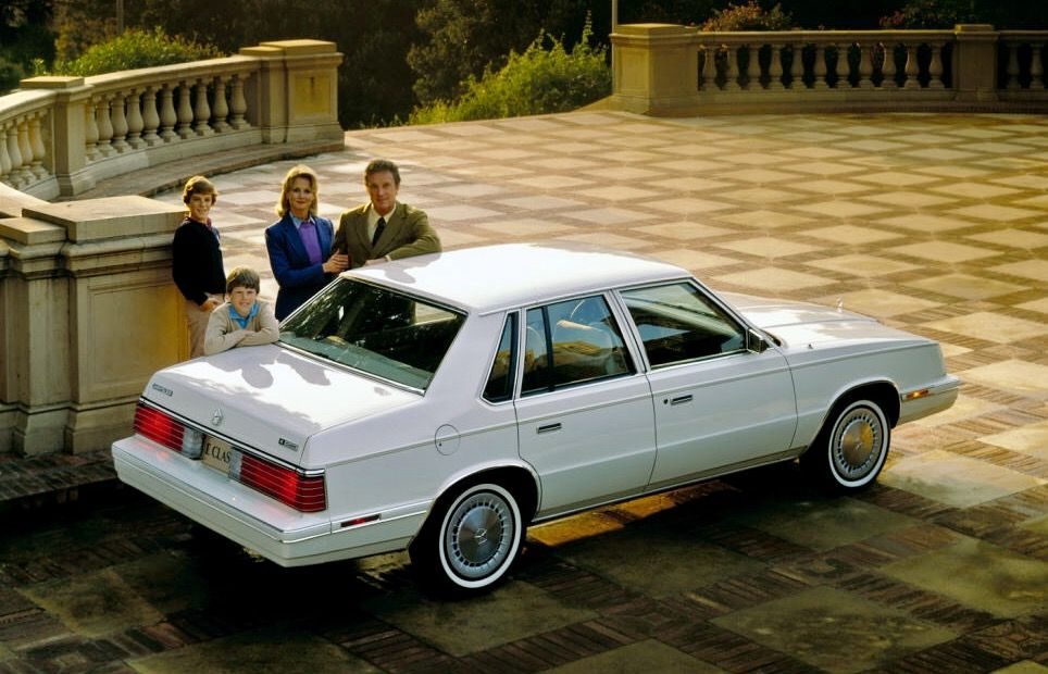 Chrysler E Class Sedan Chrysler Corp Vehicles Pinterest