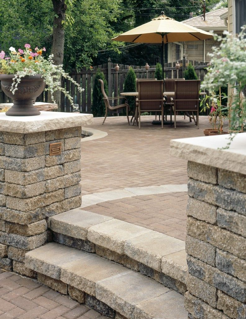 Image Detail For Belgard Hollandceltic001 Retaining Wall