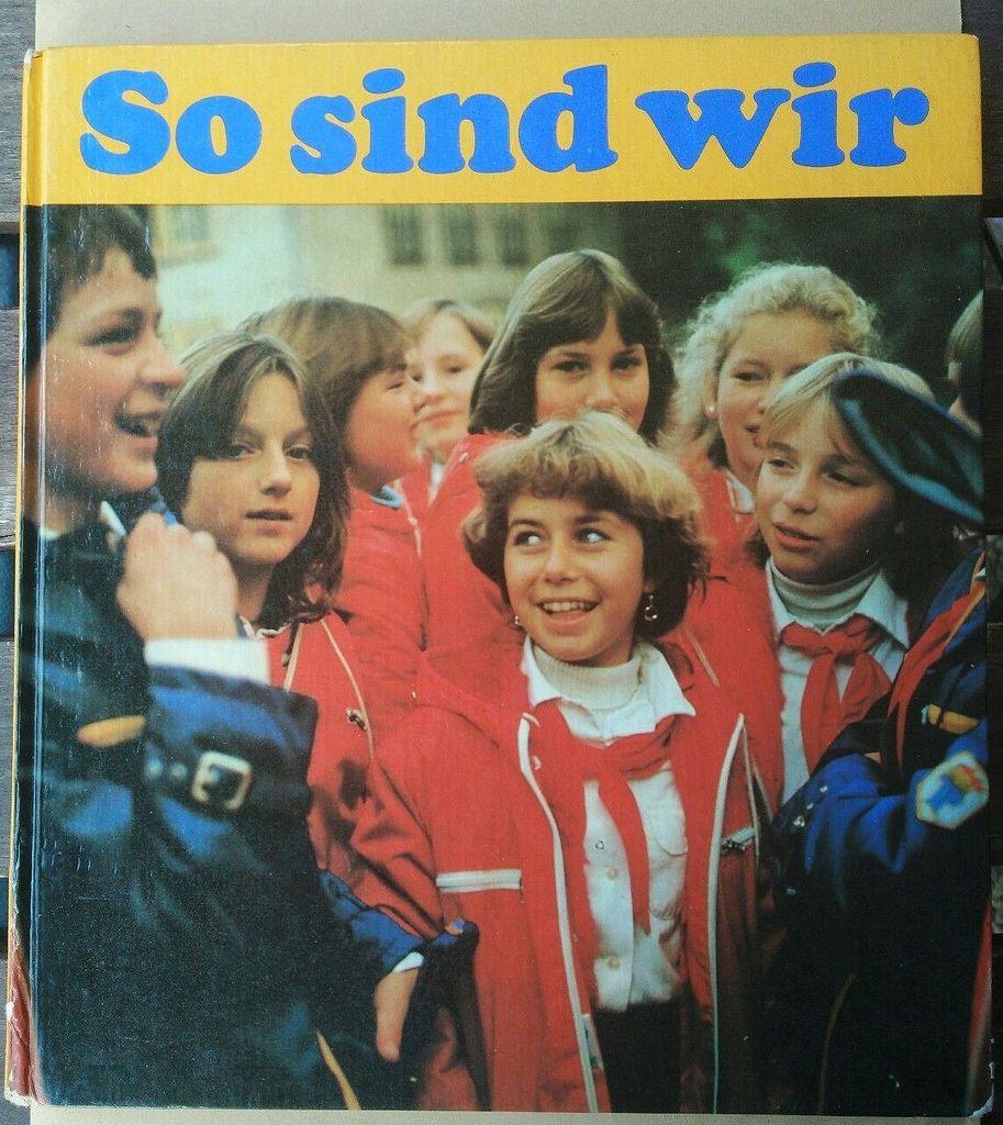 DDR Kinder,DDR Pioniere,Thälmannpioniere,Freie-Deutsche-Jugend,FDJ ...