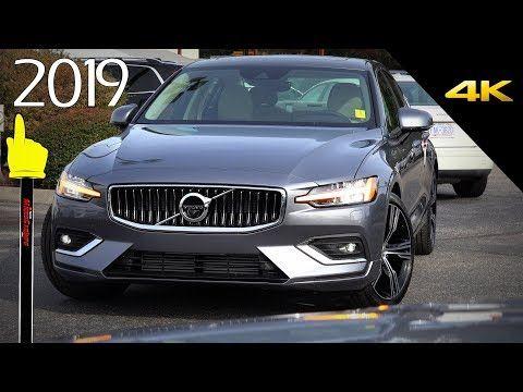 Volvo S60 T5 >> 2019 Volvo S60 T5 Inscription Part 1 Ultimate In Depth Overview