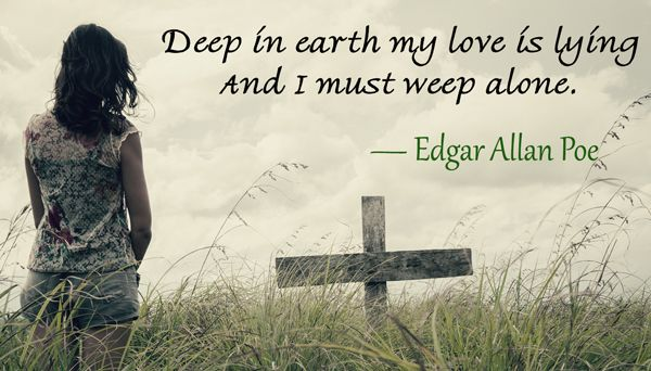 These Powerful Quotes By Edgar Ellan Poe are Incessantly Moving