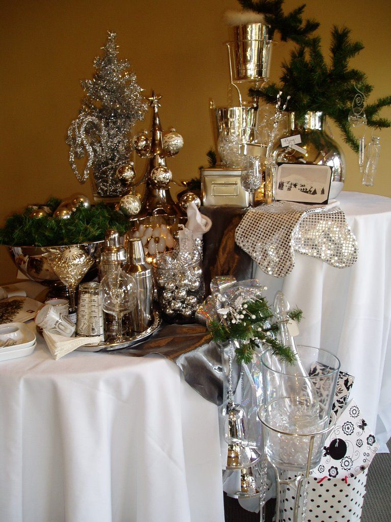 Cocktail Party Decor Ideas Part - 40: Displaying 18u003e Images For - Cocktail Party Table Decorations.