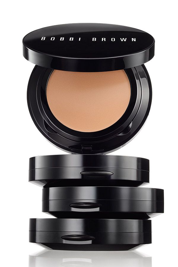 It's important to ensure you have a strong foundation. Pick up #BobbiBrown for a flawless look. #SaksBeauty