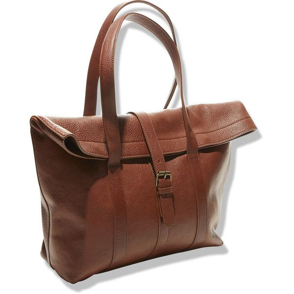 Brown Leather Handbags
