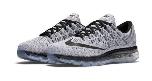 newest 461ba 8f915 Nike Air Max 2016 Mens Size 11 Running Shoes White Black 806771 101   fashion  clothing  shoes  accessories  mensshoes  athleticshoes (ebay link)
