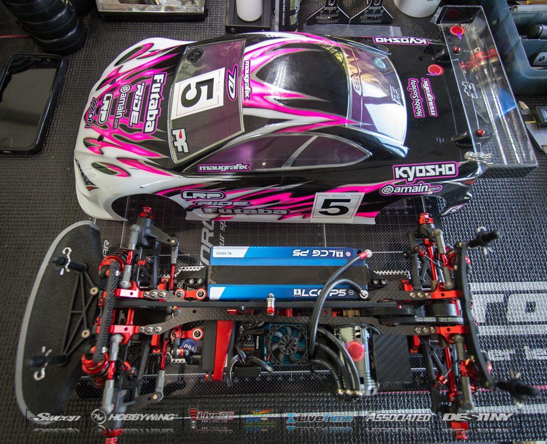 Worlds Inside Atsushi Hara S Worlds Touring Car Liverc Com R