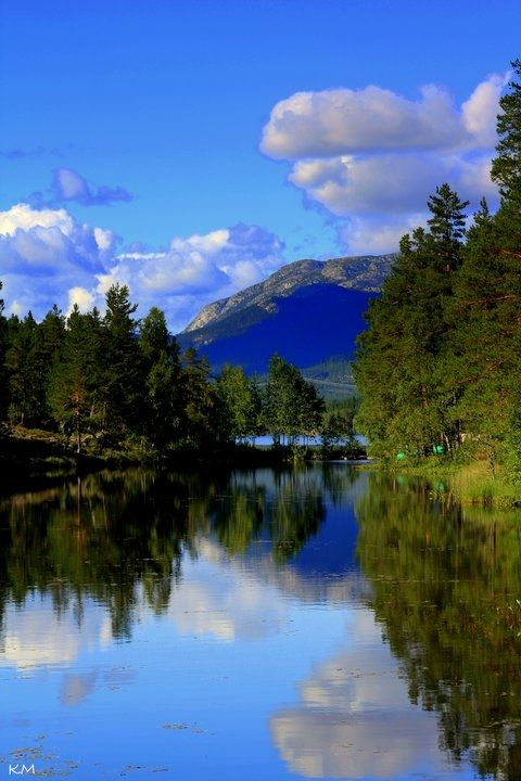 Telemark, Norway.I want to go here one day.Please check out my website thanks. www.photopix.co.nz