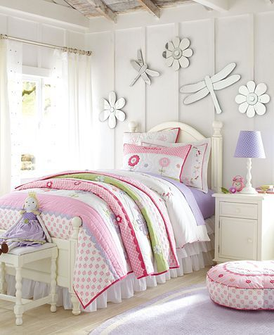 Dormitorio romantico 2 estilo pinterest dormitorio - Dormitorio estilo romantico ...
