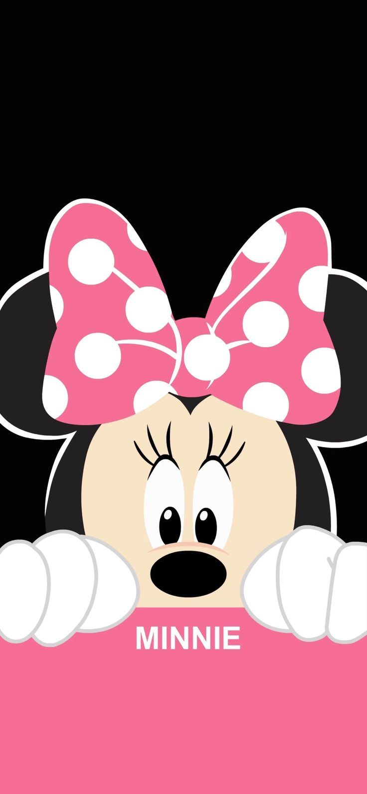 Minnie Mouse…Click here to download mickey mouse