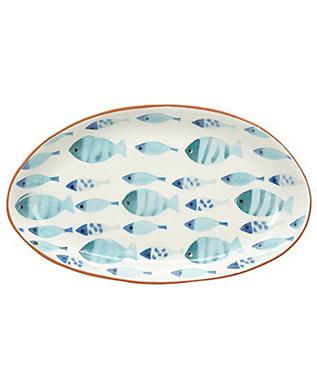 J by Jasper Conran Platter · Fish SaladFish DesignJasper ...  sc 1 st  Pinterest & J by Jasper Conran Platter | Kitchen | Pinterest | Stoneware ...