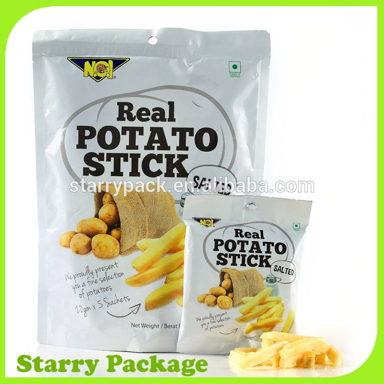 Download Potato Stick