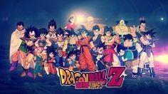Dragon Ball Z ดราก อนบอล แซด ตอนท 1 Dragonball Z ดราก อนบอล แซด ด การ ต นออนไ Dragon Ball Wallpapers Dragon Ball Super Wallpapers Anime Dragon Ball Super