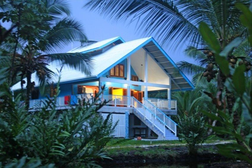 Bocas Del Toro House Rental: 4 Bedroom Caribbean Paradise | HomeAway