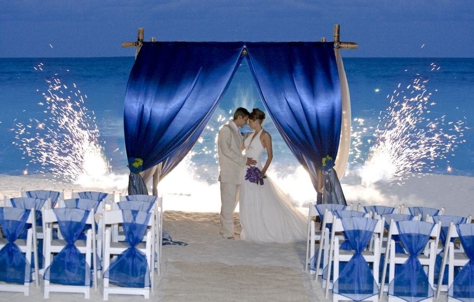 Personal Favorite Destination Wedding Celebration At The Moon Palace Mexico Cancun