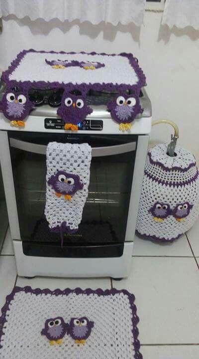 Juego De Cocina Cocina Y Juegos De Bano Pinterest Croche