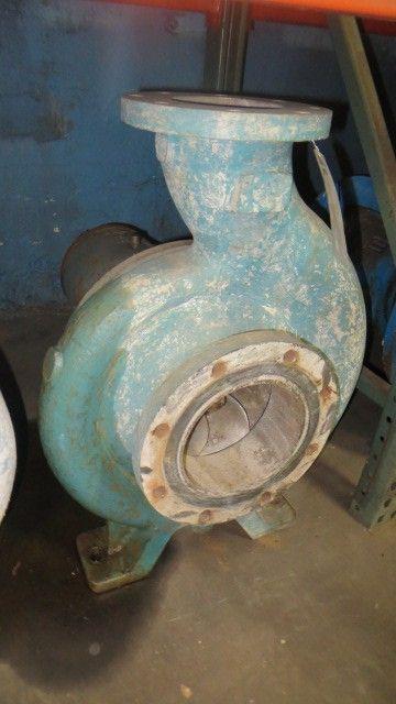 Goulds pump model 3196 XLT size 6×8-15 | Goulds 3196 | Pumps