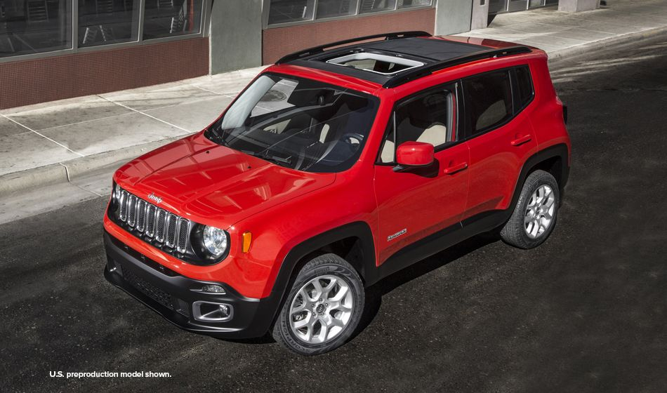 Jeep Renegade Jeep Renegade Jeep Jipes