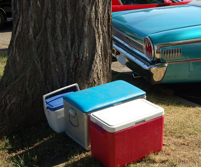 8 Alternative 'Yeti Like' Coolers That Are Just As Good