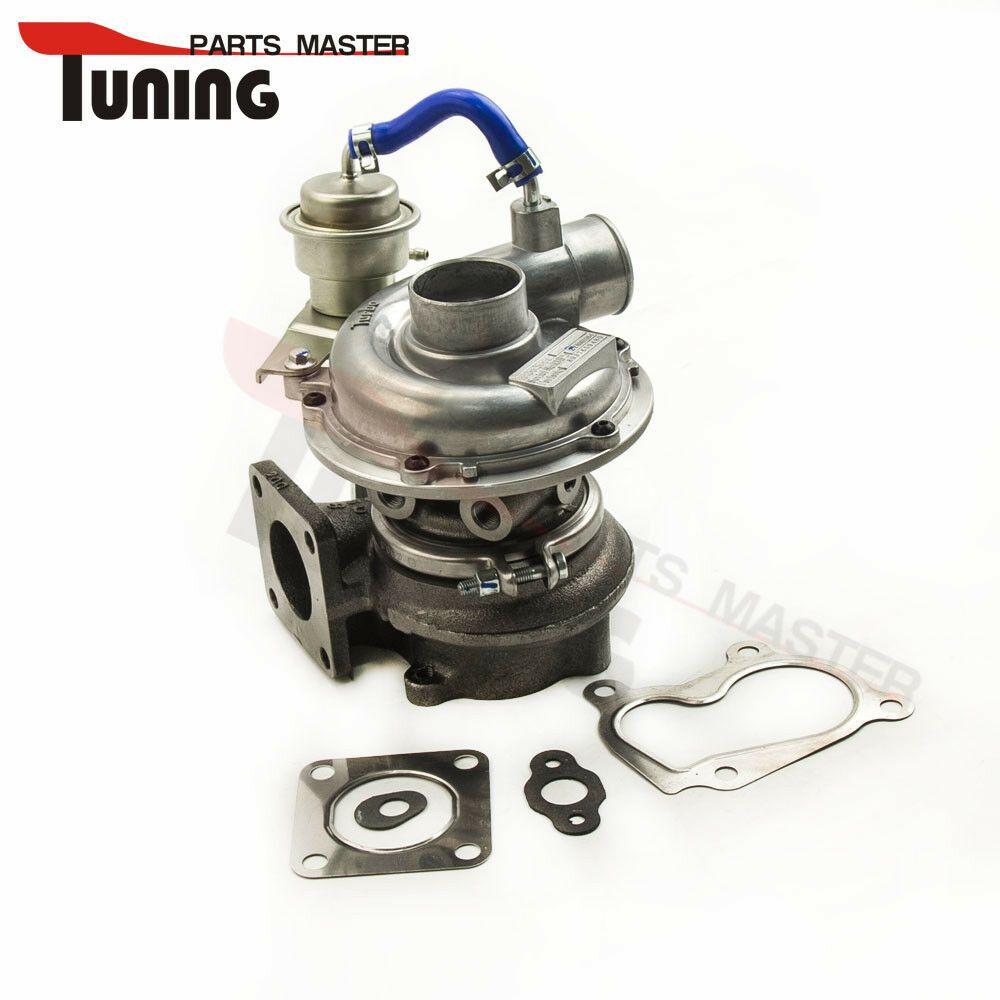 eBay #Sponsored RHF5 VA430065 Turbo Turbocharger Fit Isuzu D