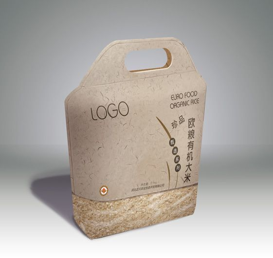 organic rice packaging 171 echo design garden