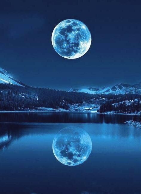 Abdul On Twitter Beautiful Moon Scenery Nature Photography Beautiful night scenery wallpaper hd