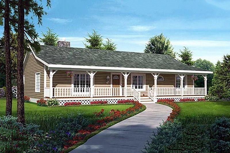 ranch style houses ranch style house ranch style and bath rh pinterest com  barn style cat house