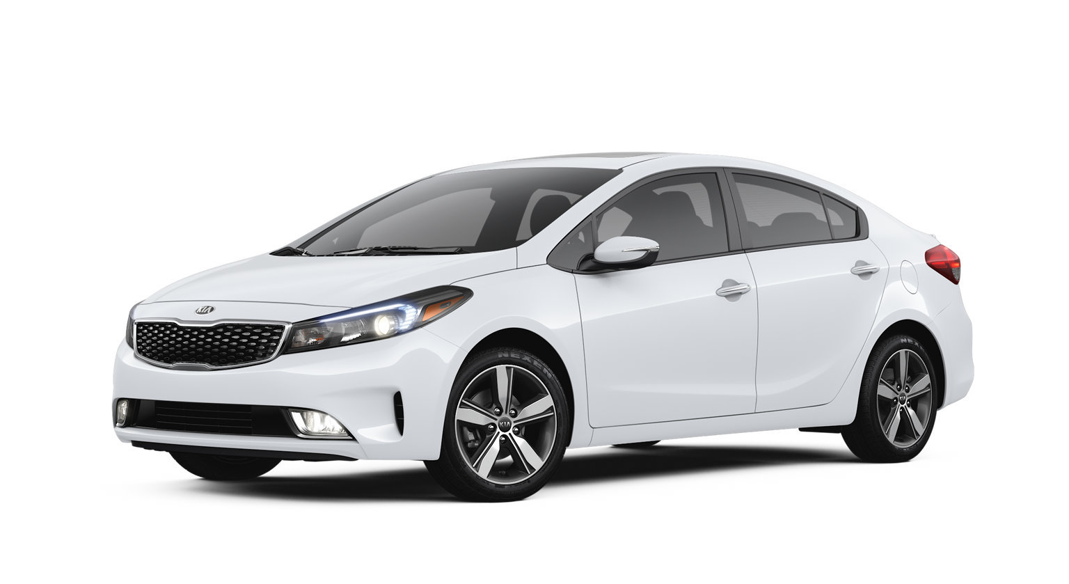 2018 Kia Forte Vehicle Customization Kia Kia Kia Forte Sedan
