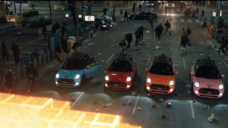 Pixel Movie Trailer
