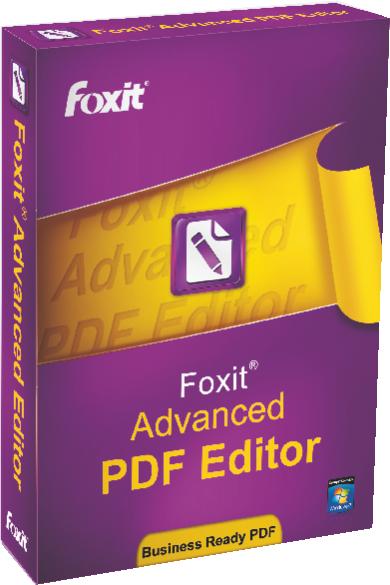 Foxit PDF Editor Serial Number Plus Crack Free Download
