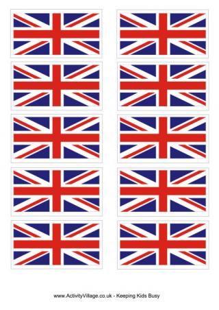 photograph regarding Printable British Flag titled United Kingdom Flag Printable United Kingdom strategies Environment