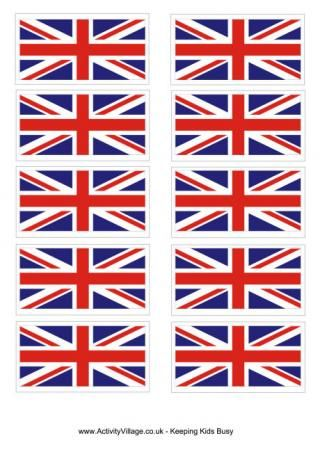 United Kingdom Flag Printables Flag Printable United Kingdom