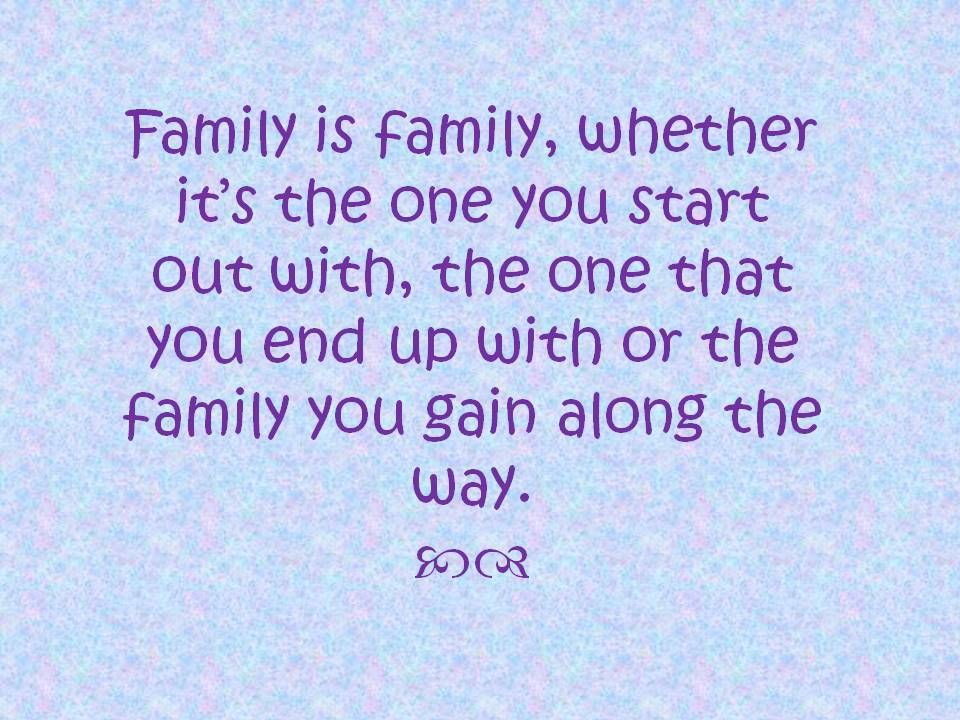 Crazy Family Quotes And Sayings: Modern Family Quote--- Love This. I Think This Is The Best