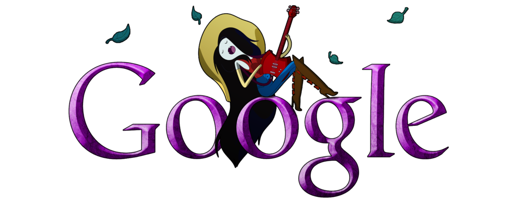 Adventure Time Google Logo 2 Installation Guide By Albusonita D650exe Png Adventure Time Marceline Adventure Time Google Logo