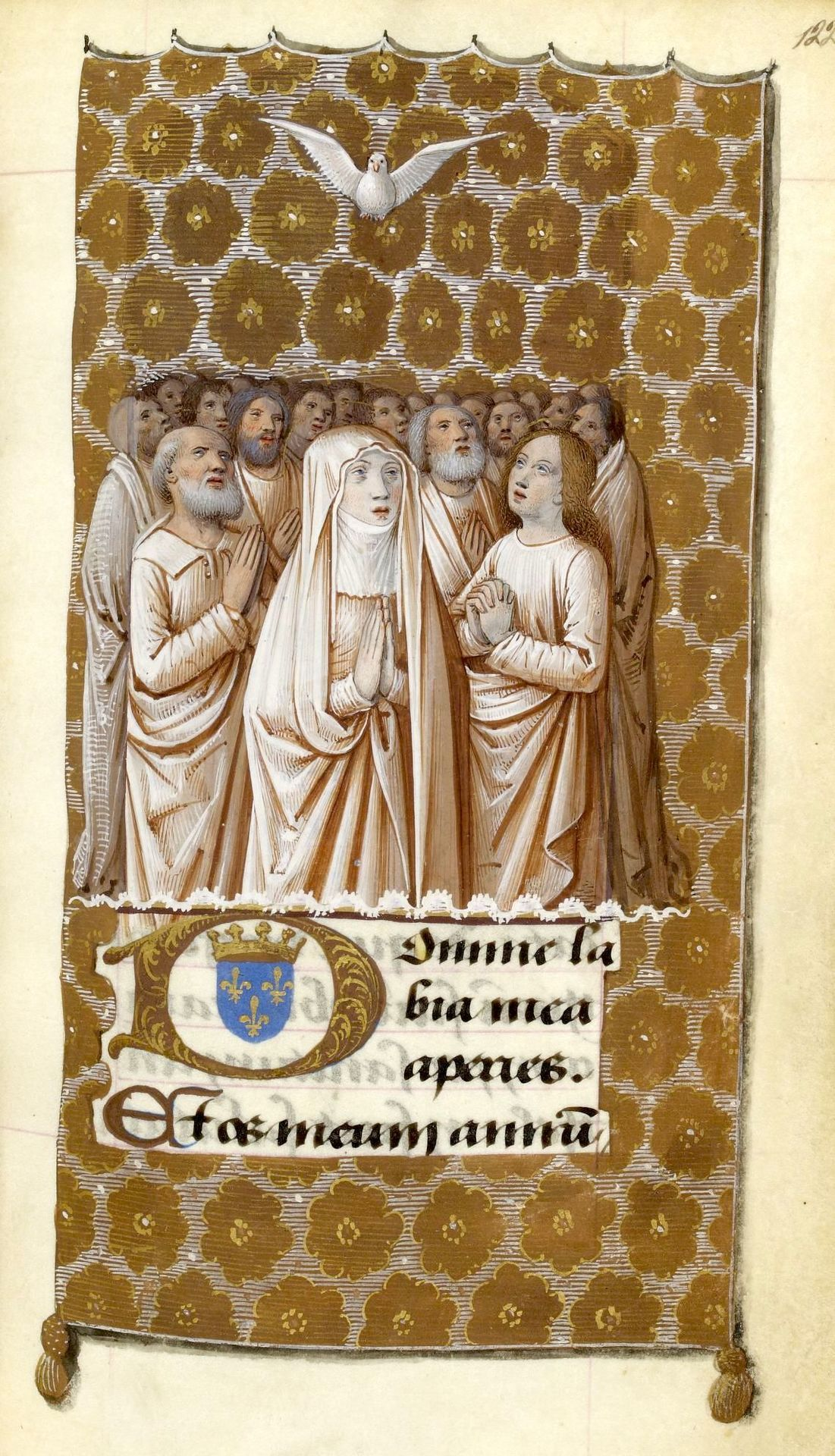 Category Heures De Charles Viii Bnf Lat1370 Wikimedia Commons Bible Art Journaling Book Of Hours Illustrated Manuscript