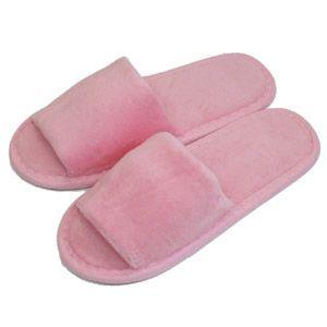 Open toe slippers, Kids slippers, Spa