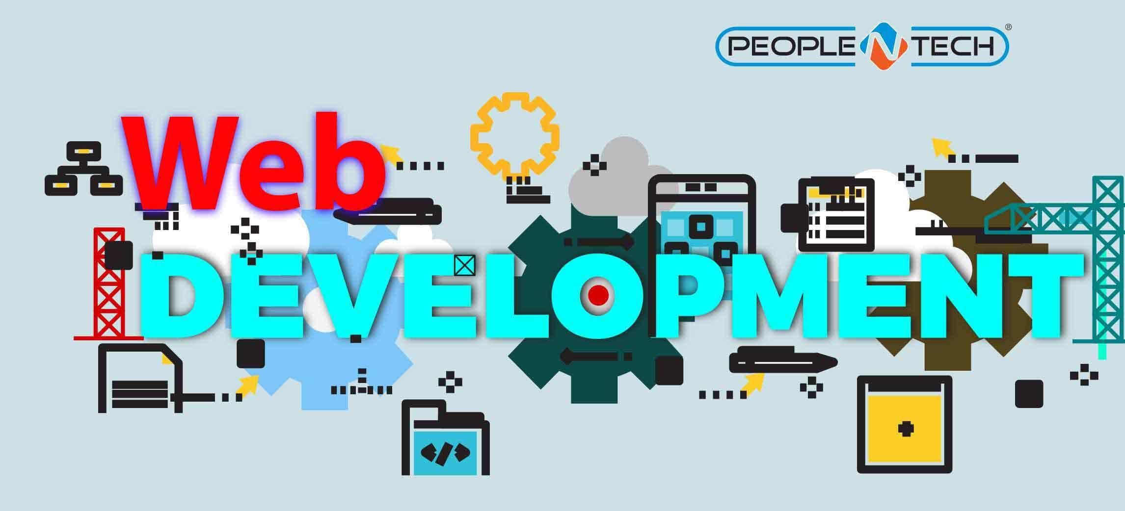 Simbainfotech is Web development company that provides web
